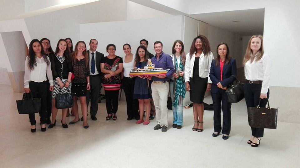 Concurso +Empreendedorismo – Vencedores