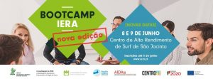 2ª edição do Bootcamp IERA