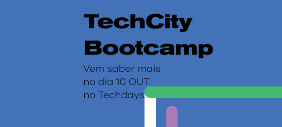 Aveiro Tech City Bootcamp