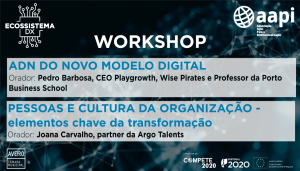 "Workshop de ""Economia Digital"""
