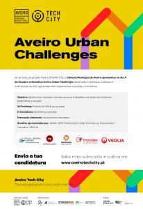 Candidaturas – Aveiro Urban Challenges