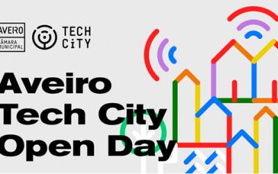 Aveiro Tech City Open Day