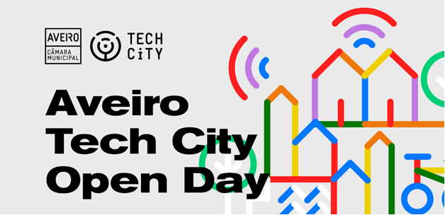 AVEIRO TECH CITY – Open Day