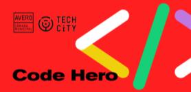 AVEIRO TECH CITY – CodeHero