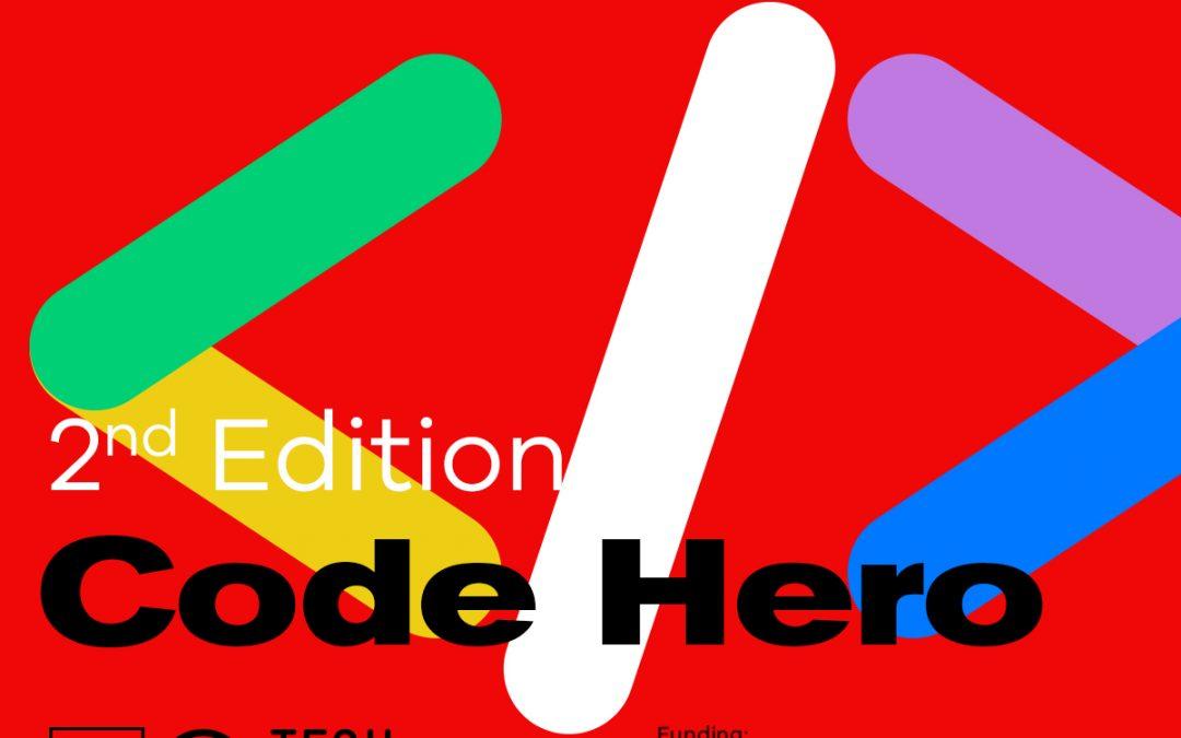 CodeHero 2.ª Edição