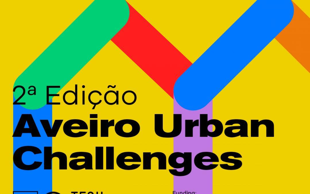 Aveiro Urban Challenges 2.ª Edição – Candidaturas